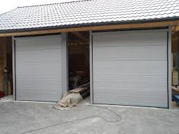 Kip Kop d.o.o | Automatic garage door - Garage door