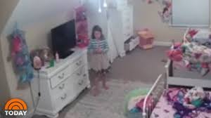 Hacker Accessed Ring Camera Inside Little Girl S Room Her Family Says Today Youtube