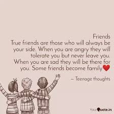 friends true friends a quotes writings by ruchi raina