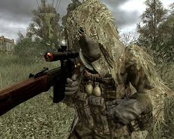 the best sniper for new players