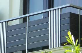 Modern Balcony Railing Design Juliet Railings Great Latest Garden Homes With Designs Home Elements And Style Custom Steel Stair Interior Deck Ideas Contemporary Crismatec Com