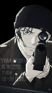 Pin by Ryuga on case closed (Detective Conan) (With images ...