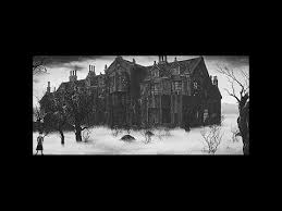 the fall of the house of usher trailer