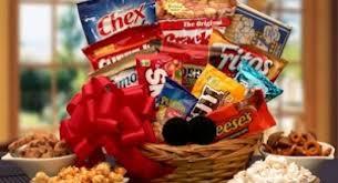 diy food gift basket archives aa