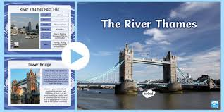 Image result for on the River Thames