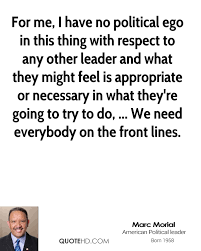 marc morial quotes quotehd