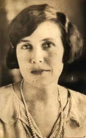 Mamie Myrtle McIntyre (1892 - 1983) - Genealogy