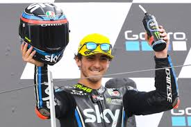 MotoGP: Francesco Bagnaia will join Pramac Ducati in 2019! - BikesRepublic
