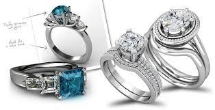 custom enement rings high point nc