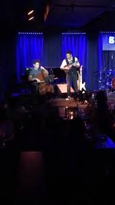 "Jake with Josh Nakazawa on cello. ""Go... - Jake Shimabukuro"