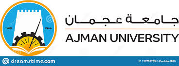Ajman University Logo Vector Editorial Stock Image - Illustration ...