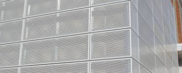 Perforated Wall Panels Imetco
