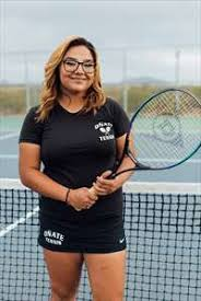 Ivette Torres High School Girls Tennis Stats Onate (Las Cruces, NM) |  MaxPreps