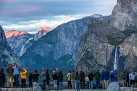 Starbucks Opened a Location in Yosemite National Park   Fortune