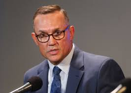 Stevie, why? Resignation of GM Steve Yzerman is a dark day for the ...