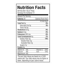 betterbody foods organic baobab powder