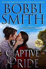 Captive Pride by Bobbi Smith