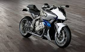 bmw motorrad the ultimate concept
