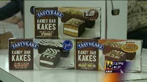 tastykake kandy bar kakes wnep