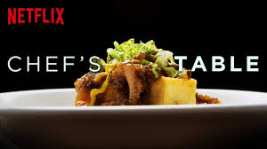 Hannah Jasper: 셰프의 테이블 시즌 5 Chef's Table: Season 5