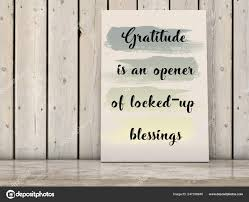 inspiration motivation quote gratitude being thankful concept