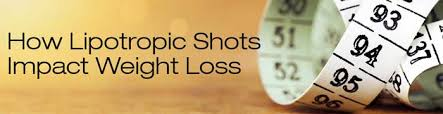 lipotropic shots increase weight loss