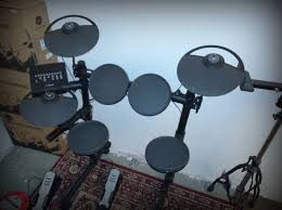 avoid electronic drum sets