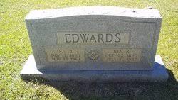 Ida Roberts Edwards (1890-1987) - Find A Grave Memorial