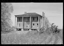 JASPER COUNTY GA–   Georgia in the Great Depression