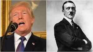 Trump: Russian politician compares US president to Adolf Hitler - Business  Insider