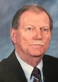 Keith Johnson 1934 - 2020 - Obituary