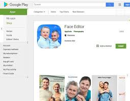 photo makeup editor for android