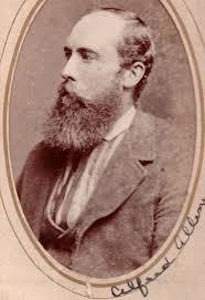 Alfred Evans Allen (1845 - 1916) - Genealogy