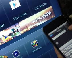 tcl tv with your smartphone android