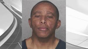 Miami Gardens Police Chief Stephen Johnson Arrested for Soliciting ...