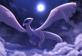 hd wallpaper pokémon lugia pokémon
