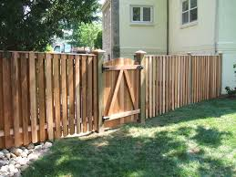 Various Privacy Fences Expert Fence In Alexandria Virginia