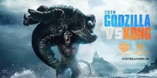 ดูหนังออนไลน์ Godzilla Vs. Kong 2020 - ดูหนังออนไลน์