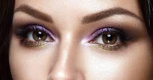 brown eyes 7 eye makeup colors
