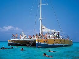 aruba boat tours caribbean yacht charter