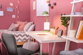 Tips To Get Your Kids Bedrooms Learning Ready Better Homes And Gardens Real Estate Life