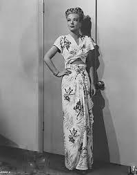 Hillary Brooke   Fashion, 1940s fashion, Style inspiration