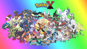 Mega Pokemon Wallpaper 4k