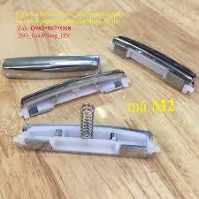 Lẫy khóa nồi cơm điện Midea MB-FS5018 - Phụ kiện, linh kiện nồi ...