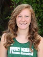 Abby Ellis 2015 Women's Cross Country Roster | Mount Vernon Nazarene  University Athletics