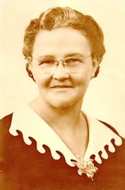 Maude Myrtle Morris Buster (1882-1974) - Find A Grave Memorial