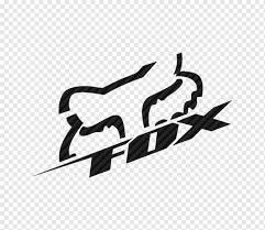 Fox Racing Decal Logo T Shirt Clothing T Shirt Angle Logo Sticker Png Pngwing
