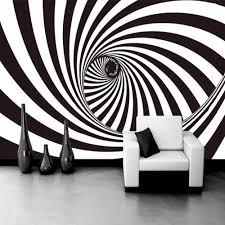 الحديثة قطاع 3d ستيريو دوران رطبة صور خلفيات مكتب غرفة المعيشة