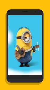 Minion Carton Wallpapers Full Hd 4k Pour Android Telechargez L Apk