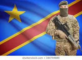 Image result for the Armée Nationale Congolaise (ANC)